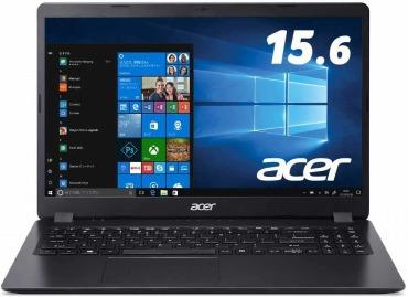 Acerノートパソコン Aspire 3