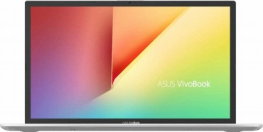 Asus Vivobook 17 17.3インチ ノートパソコンPC AMD Quad Core Ryzen 7