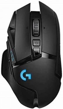 ロジクール Logicool G G502WL ワイヤレスゲーミングマウス
