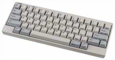 PFU Happy Hacking Keyboard Professional HYBRID 英語配列 Mac対応