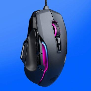 ROCCAT ゲーミングマウスの選び方