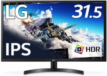 LG 31.5インチ モニター 32ML600M-B