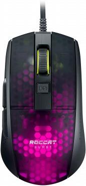 ROCCAT Burst Pro ゲーミングマウス ROC-11-745