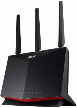 ASUS Wi-Fi 無線ゲーミングルーター RT-AX86U
