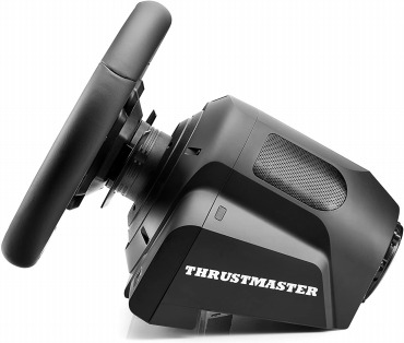 Thrustmasterとは