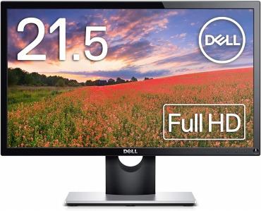 Dell SE2216H 21.5インチ モニター