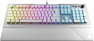 ROCCAT VULCAN 122 AIMO RGB メカニカルゲーミングキーボード