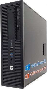 HP 600G1 中古デスクトップパソコン