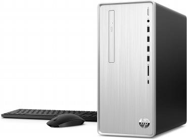 HP デスクトップパソコン Core i7
