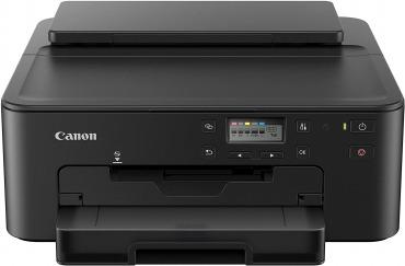 Canon プリンター A4インクジェット PIXUS TR703