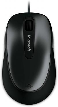 マイクロソフト マウス 有線 Comfort Mouse 4500 4FD-00034