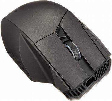 ASUS ROG SPATHA L701-1A ゲーミングマウス 無線/有線両対応