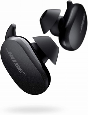 Bose QuietComfort Earbuds 完全ワイヤレス ノイズキャンセリング イヤホン