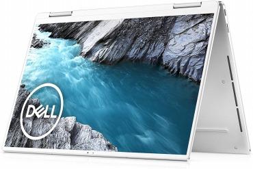 Dell モバイル2-in-1ノートパソコン XPS 13 7390 タッチ対応
