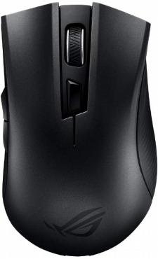 ASUS ゲーミングマウス P508 ROG STRIX CARRY