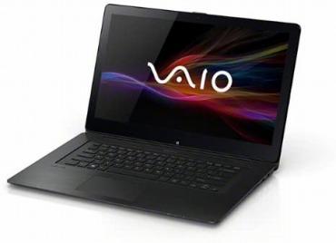 ソニー(VAIO) VAIO Fit 15A 15.5型タッチ