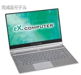 eX.computer note N1422Kシリーズ