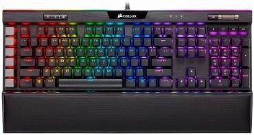 Corsair(コルセア) マクロ対応キーボード K95 RGB PLATINUM XT