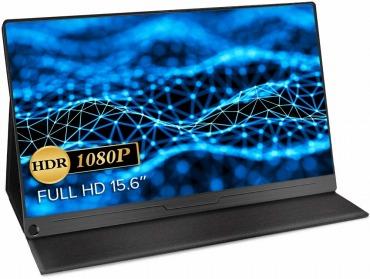 モバイルモニター EVICIV 標準HDMI 15.6インチ