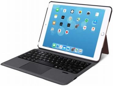 iPad Ewin キーボード ケース タッチパッド付き