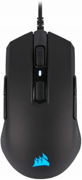 Corsair M55 RGB PRO ゲーミングマウス MS380 CH-9308011-AP