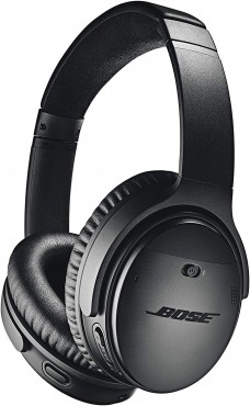 Bose ワイヤレス 密閉型ヘッドホン