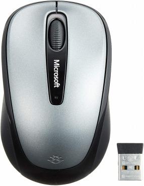マイクロソフト マウス Wireless Mobile Mouse 3500 GMF-00423
