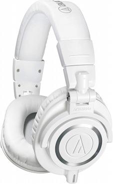 audio-technica プロフェッショナルモニターヘッドホン DJ