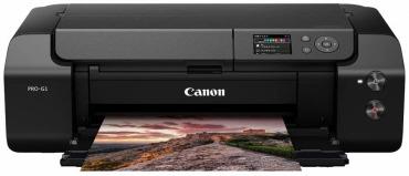 Canon プリンター A3ノビ インクジェットプリンター imagePROGRAF PRO-G1