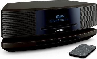 Bose Wave SoundTouch music system IV パーソナルオーディオシステム