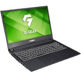 TSUKUMO G-GEAR note N1574Kシリーズ N1574K-700/T ゲーミングノートPC