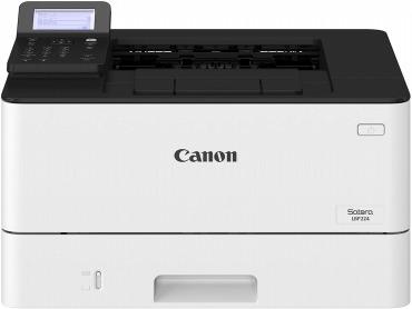 Canon A4モノクロレーザープリンター Satera LBP224