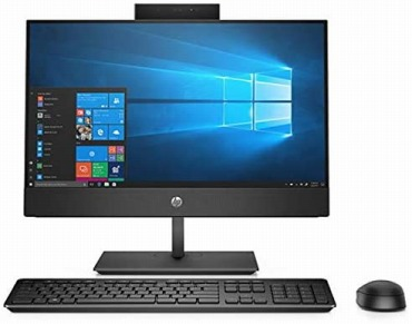 HP ProOne 600 G4 All-in-One 一体型デスクトップ
