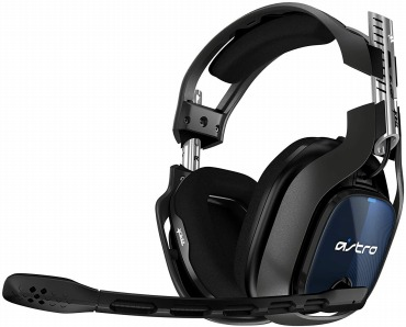 ASTRO A40TR Gaming PS5 ヘッドセット