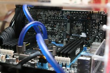 水冷PCのメリット