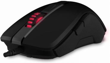 ASUS ゲーミング マウス Cerberus Fortus