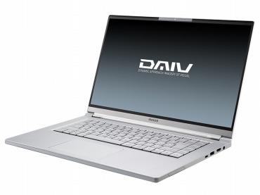 BTO パソコン マウスコンピューター DAIV
