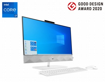 HP Pavilion All-in-One 27-d 一体型デスクトップ