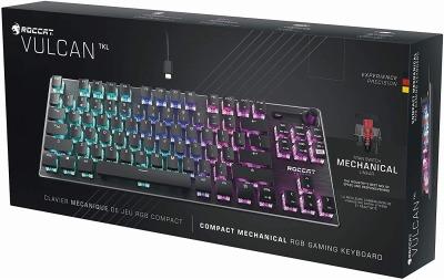 ROCCAT ゲーミングキーボードの選び方