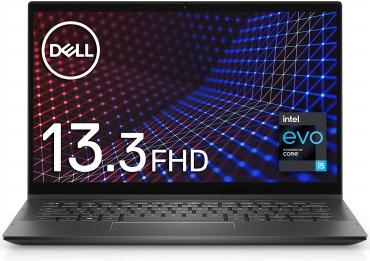 Dell Inspiron 13 タッチスクリーン対応