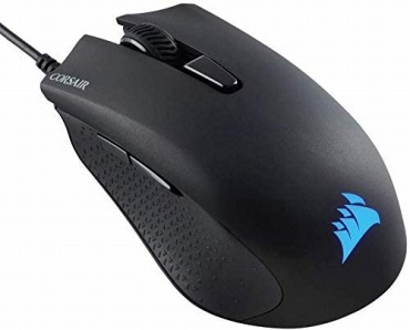 Corsair HARPOON RGB ゲーミングマウス
