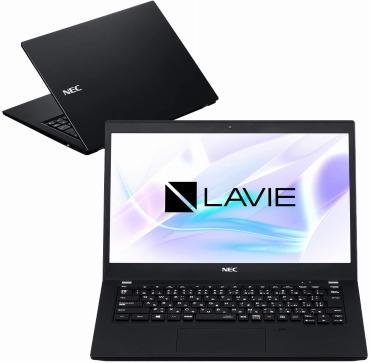 NEC ノートパソコン LAVIE Direct PMX