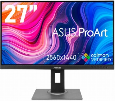 ASUS プロ向けディスプレイ27型 ProArt PA278QV