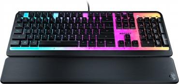 ROCCAT Magma メンブレン RGB ゲーミングキーボード