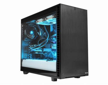Sycom(サイコム)水冷式パソコン G-Master Hydro