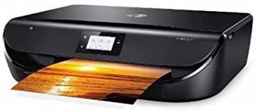 HP インクジェットプリンタ ENVY 5020