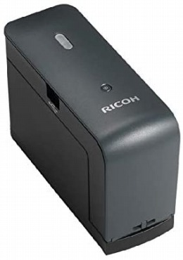 リコー ハンディプリンター RICOH Handy Printer Ri-handP