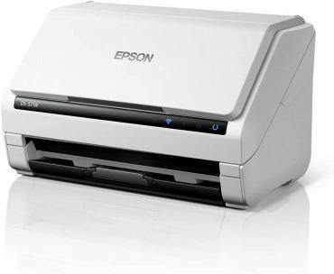 エプソン スキャナー DS-571W