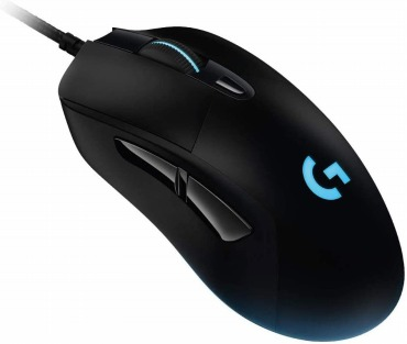 25,000DPI ゲーミングマウス Logicool G G403h