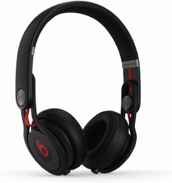 Beats by Dr.Dre Mixr オンイヤーヘッドホン